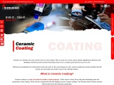 How much does it cost to get ceramic coating on your car?