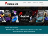 Top car detailing franchise in India – The Detailing Mafia