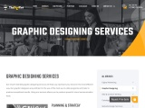 Best Graphic Designing Services In USA & UK – The Digicat