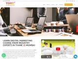 The Digital Marketing Courses in Thane-TDMC