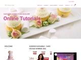 online cake  classes for beginners