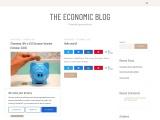 The economic Blog – World latest blogs