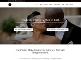 Portrait Wedding Photographer in Somerset – TheFXWorks