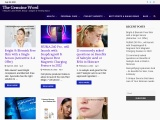 TheGenuineword – A Blog for Latest Health, Beauty , Personal care & gadgets.