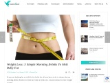 Health, Fitness Blog, Weight Loss, Immunity Boosting Tips Covid-19