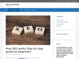 What is SEO & How SEO works | beginners guide Step by Step