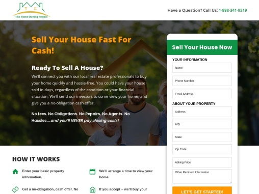 sell house fast | sell house for cash