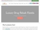 Addiction & Detox Treatment in Pompano Beach   The Luminous Care-USA
