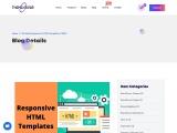 Popular Multipurpose HTML Templates