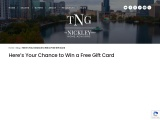 Here's Your Chance to Win a Free Gift Card