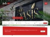 Best Restaurants in Vadodara | Tulsi Restaurant Baroda | Oasis Hotel 3 ✪