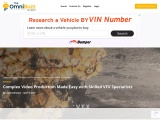 Complex Video Production Made Easy with Skilled VFX Specialists