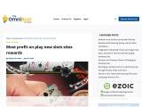 Most profit on play new slots sites rewards