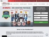 Painbuster- Easy to Use Pain Relief Device