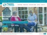 Physiotherapy home care berkshire | Physio home care