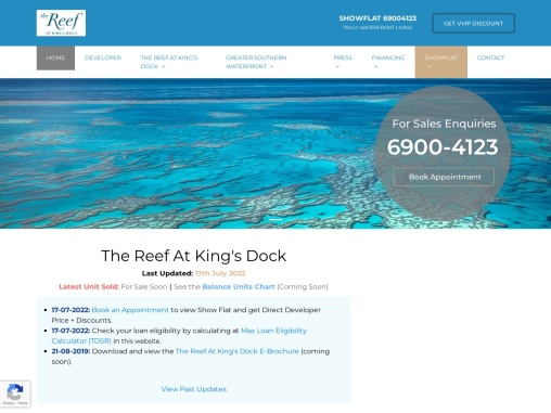 https://thereefsatkingsdock.com.sg/ – The Reef at Kings Dock