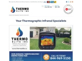 Infrared Thermographic Inspection in Ottawa for Home and Business