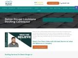 Roofing Repairs Baton Rouge