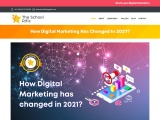 How Digital Marketing Has Changed in 2021?