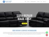 Sofa Repair in Bangalore , Karnataka
