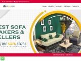 Best Sofa Repair Services in Richmond Town | Sofa Repair