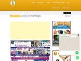 Heera Enterprises – No.1 Building Construction & Hardware Store in Ballari