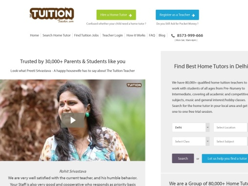 home tutor in Delhi,Home tutor , tutor