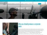 Corporate video production Hong Kong