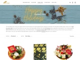 Buy Holiday Gifts   Handcrafted Gifts   The White Mulberry