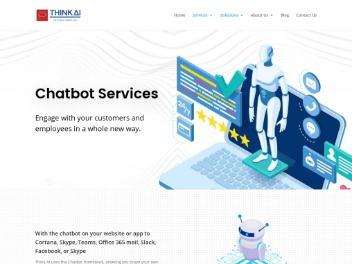 Chatbot Consulting Services Irvine