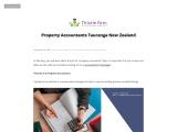 property accountants tauranga new zealand