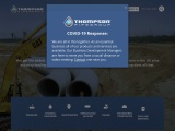 Thompson Pipe Group – Pipe Manufacturers in Texas and California