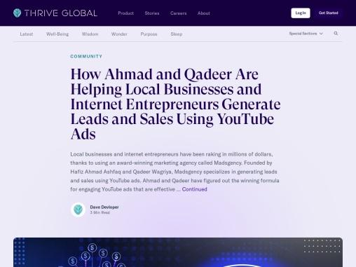Ahmad and Qadeer