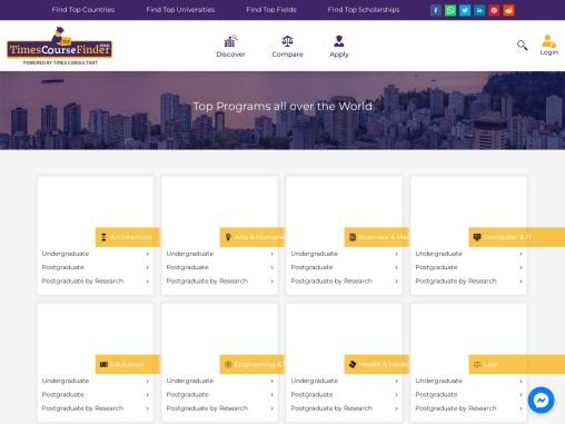 Common App   ApplyAlberta   Chevening Scholarship   Study in Uk   Daad