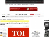 Gennova to get Rs 100 crore from govt for Covid-19 vaccine