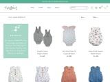 baby bodysuit   Tiny Twig Pvt Ltd