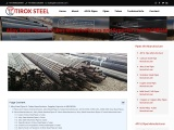 Alloy Steel Pipes & Tubes Manufacturers and Exporters in INDONESIA