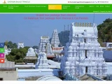 Chennai to Kalahasti Tour Package