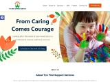 TLC First Support Services | TLC First Support Services