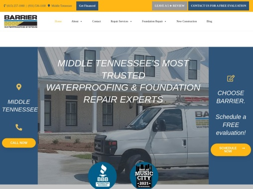 Waterproofing your home is one of the most crucial job
