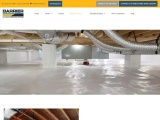 Crawl space insulation deals only with cold floors issues