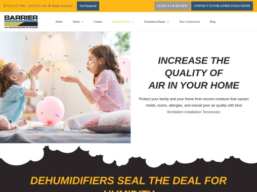 A good humidifier will let you breathe easily