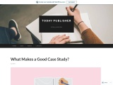 What Makes a Good Case Study For Students?