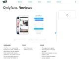 OnlyFans Alternatives For Content Creators & Fans