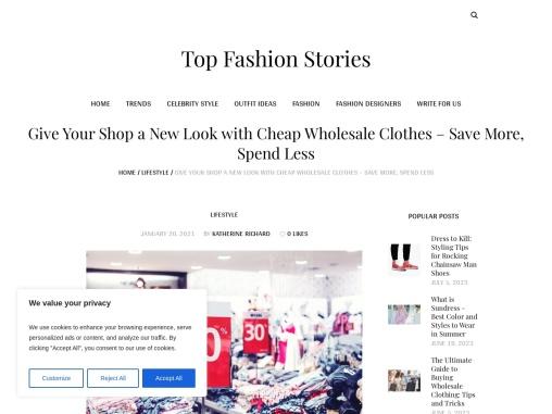 Wholesale Clothing Uk Suppliers – Wholesale Clothes