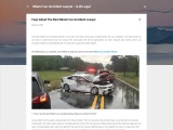 Faqs About The Best Miami Car Accident Lawyer