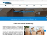 Book The Best Commercial Removals in London in Cheap Rates.