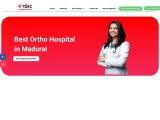 Best Ortho Hospital in Madurai