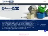 Torquebolts – Fasteners Suppliers In UAE