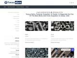 Torquebolts – Washer Supplier In UAE